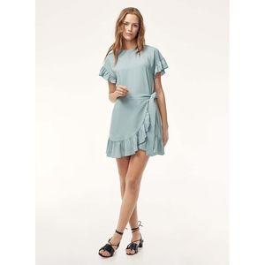 Aritzia Wilfred Ninette Mini Dress